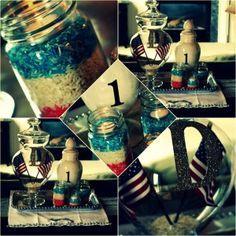 Memorial Day Craft - DIY Decor - Todays Creative Blog