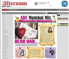 Online Coverage - Afternoon DC