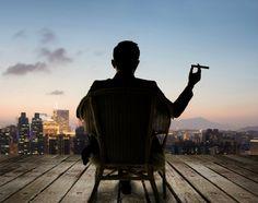 O que é ser rico? - Artigos - Dinheiro - Administradores.com