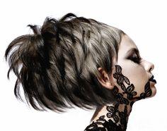 あ creative hair
