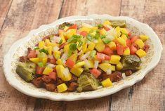 Filipino Dishes, Filipino Recipes, Pinoy Recipe, Filipino Food, Crispy Pork, Fried Pork, Shrimp Paste, Pinoy Food