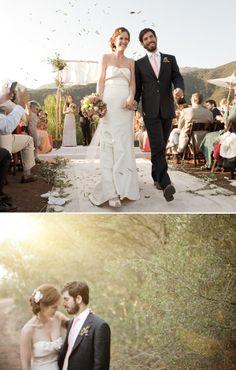 Favorite Weddings of 2009 IV | The Wedding Story