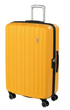 Hardware Profile Plus Trolley L 4-Rollen Piece Concept Yellow