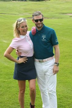 Denise Van Outen at Marie Keating Golf Classic in Kildare #Denise #Van #Outen #Marie #Keating #Golf #Classic #Kildare