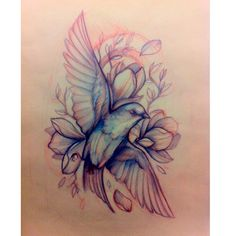 29 Super Cool Bird Tattoo Designs, Ideas & Placements