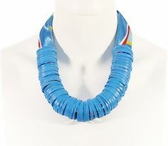 is a Fashion Forward Brand of Sustainable One-Of-A-Kind Design Jewellery. Innovative, modern jewelry & accessories from sustainable materials. Turquoise Necklace, Beaded Necklace, Jewelry Accessories, Jewelry Design, Modern Jewelry, Sustainable Fashion, Fashion Forward, Fashion Jewelry, Jewelry Making