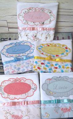 Embroidery Monogram, Embroidery Applique, Machine Embroidery, Embroidery Designs, Baby Shower Gifts, Baby Gifts, Baby Boutique Clothing, Baby Burp Cloths, Diy Wedding Decorations