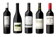 The Red-Wine Blends Trend: More Than Just Flashy Packaging