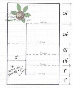 Measurements for Holiday Home Stair Step Card. Love this stamp set and framelits. Z Cards, Step Cards, Baby Cards, Xmas Cards, Stampin Up Cards, Cascading Card, Side Step Card, Baby Dresser, Stair Steps