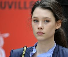 Astrid-Berges Frisbey