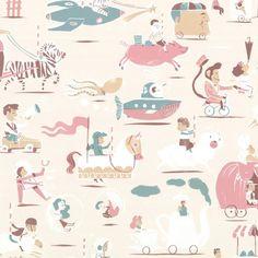 kids' wallpaper | trestintas
