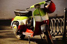 Honda Motorbikes, Insurance Quotes, Vespa, Wasp, Hornet, Vespas