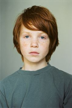 Boy Haircuts Long, Toddler Haircuts, Boys Long Hairstyles, Cool Haircuts, Hairstyles Haircuts, Long Hair Cuts, Long Hair Styles, Red Hair Boy, Handsome Kids