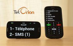 Telorion : les smartphones accessibles aux aveugles et malvoyants