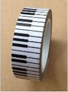 Piano Keyboard Duck Tape. NO WAY!!!!!!!!!!!!!!!!!!!!!!!!!!!!!!!!!!!!!!!!!!!!!!!!!!!!!!!!!
