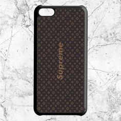 Supreme Louis Vuitton Pattern iPhone 6 dce1efd2f2e