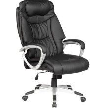 Bruce S Chair For The Office Ergonomic Office Chair Office Chair Comfy Leather Chair