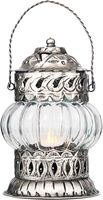 Moroccan Glass Lanterns | Luna Bazaar