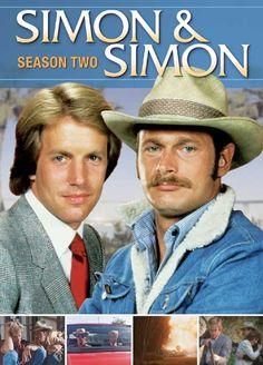 Simon and Simon (dating myself here)