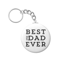 Best Step Dad Ever Keychain - Stepfather Gift Idea Love You Dad, Photo Blocks, Custom Buttons, Best Dad, Fathers Day, Cool Designs, Dads, Personalized Items, Prints