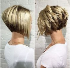 delightful curly Bob hairstyles – Kevin blog