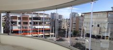 Antalya #katlanır #cam #balkon