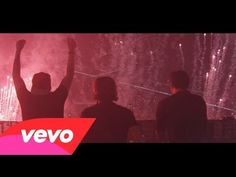 ▶ Swedish House Mafia - Don't You Worry Child ft. John Martin - ♡♥♡♥ never get tired of this song!