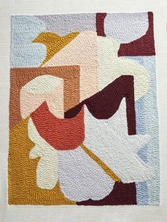easy DIY rug ideas Rose Pearlman shares a bath mat DIY from her upcoming rug hooking book—you'll want to dabble in textile art after reading, we guarantee. Small Space Interior Design, Rug Yarn, Wool Rug, Cute Dorm Rooms, Bath Rugs, Bathroom Rugs, Bathrooms, Rug Hooking, Modern Rugs
