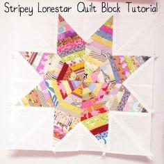 stripe star tutorial