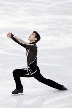 TEB 2011, SP  Song Nan