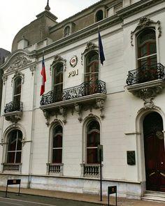 Palacio Opazo PDI