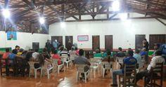 Fundado em Uruará o Sindicato dos Artistas da Transamazônica e Xingu – Sind'Artes. Leia a notícia no meu blog http://joabe-reis.blogspot.com.br/2014/03/sindartes.html