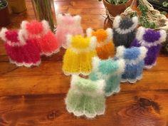 앙증맞은 바비원피스 수세미뜨기[실구매처] : 네이버 블로그 Shag Rug, Crochet Earrings, Rugs, Home Decor, Shaggy Rug, Farmhouse Rugs, Decoration Home, Room Decor, Blankets