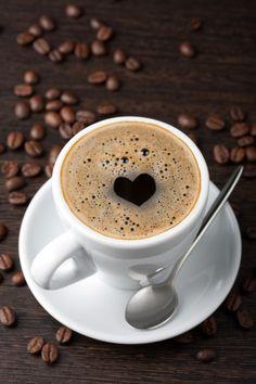 Fine coffee cafes aroma …