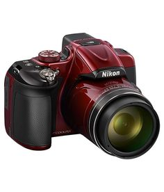 Nikon Coolpix P600 Point Shoot Camera .  The Nikon Coolpix P600 isn't the quickest camera, but that might be a small price to pay for having such a long lens on a relatively compact, lightweight camera. there are better cameras competing for your attention and money.