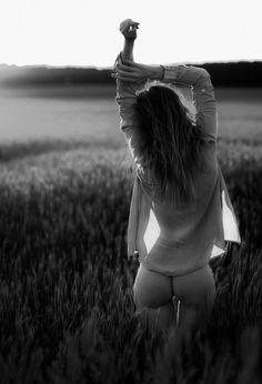 Wird wieder Zeit für Sommer und die frühen Stunden im Morgenlicht