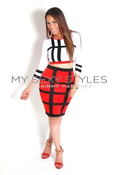 1000 images about crop top and skirt set on
