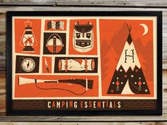 Would you like to go camping? If you would, you may be interested in turning your next camping adventure into a camping vacation. Camping vacations are fun Used Camping Gear, Camping Tools, Camping Equipment, Go Camping, Retro Camping, Camping Stove, Camper Awnings, Popup Camper, Camping For Beginners