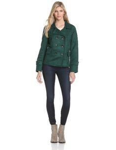 Anna Sui Women's Suede Jacket « Impulse Clothes