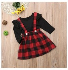 Baby Outfits, Cute Girl Outfits, Kids Outfits Girls, Baby Girl Dresses, Toddler Outfits, Baby Girls, Toddler Girls, Dress Outfits, Infant Dresses