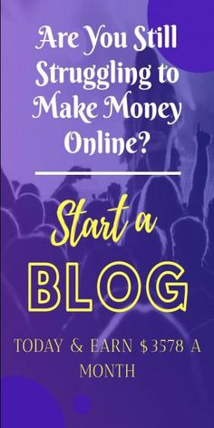 How to Make Money Online Without Paying Anything In 2020 Make Money Fast, Make Money From Home, Earn Money Online, Make Money Blogging, Making Money On Youtube, First Blog Post, Blog Topics, Creating A Blog, News Blog