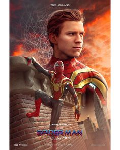 Tom Holland, Spiderman, Toms, Mens Suits, Movie Posters, Movies, The Sinister Six, Superhero, Make Art