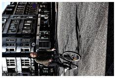 Houdino Foto » Gadeliv - Et forsøg på at flytte focus