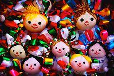 Mis Muñecas Mexicanas