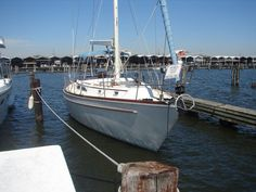 9 Best Used Sailboats Used Sailboats, Ocean Sailing, Sailboat Living, The Valiant, Boat Interior, Used Boats, Old Florida, Catamaran, Sail Boats
