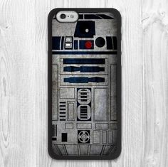 Star Wars R2D2 Cell Phone Protection Cover Case (30% off & Free Shipping!)