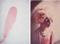 May Mood Board http://louisemisha.blogspot.fr/ Little girl picture: Mélanie Rodriguez