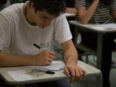 Fuvest 2016: Candidatos realizam hoje último dia de provas da 2ª...