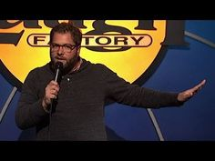 Please watch....hilarious!!! Jay Larson - Wrong Number (Stand Up Comedy) - YouTube