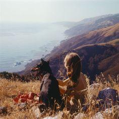Big Sur by Hunter S. Thompson